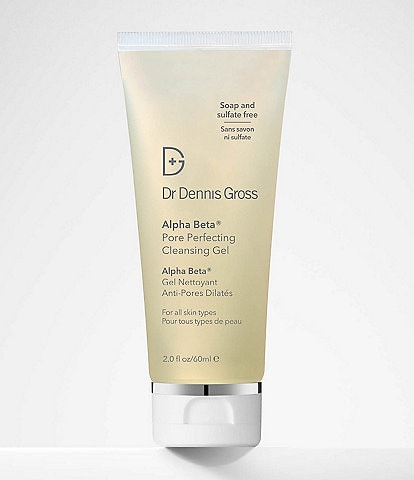 Dr. Dennis Gross Travel Alpha Beta Pore Perfecting Cleansing Gel