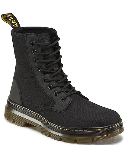 Dr. Martens Men's Combs Fold-Down Boots