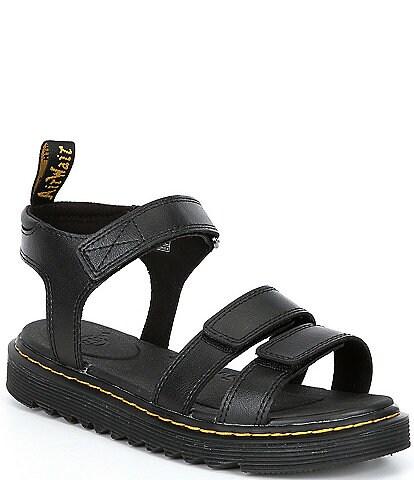 Dr. Martens Girls' Klaire Flat Sandals (Youth)
