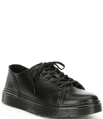 Dr. Martens Men's Dante Leather Sneaker