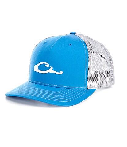 Drake Clothing Co. Mesh Back Cap