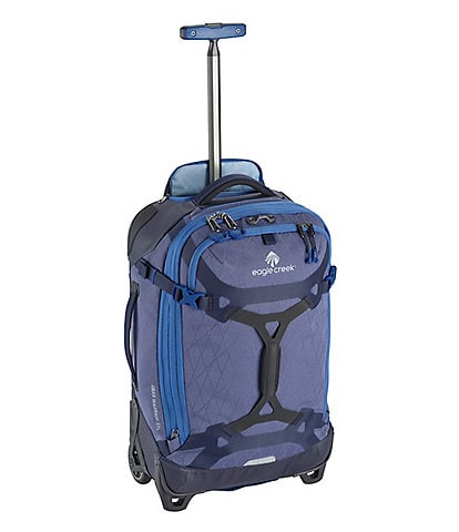 Eagle Creek Gear Warrior Wheeled Duffel 22#double; Carry-On