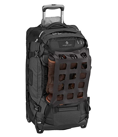 6ff144c2b Eagle Creek ORV Trunk 30#double; Upright Rolling Duffel