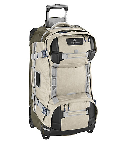Eagle Creek ORV Trunk 30#double; Upright Rolling Duffel