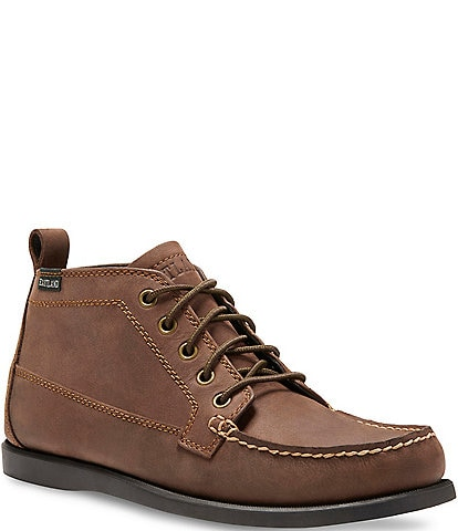 Eastland Men's Seneca Bomber Leather Chukka Boot