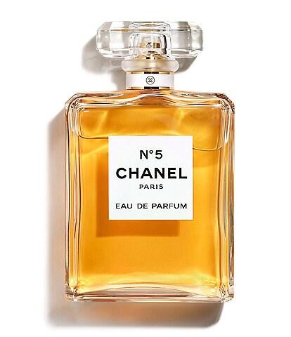 CHANEL N°5 EAU DE PARFUM SPRAY