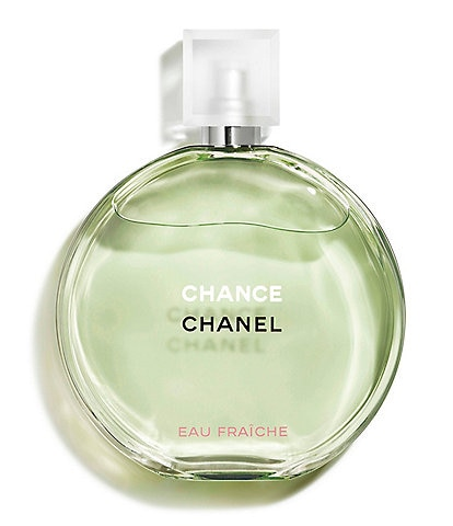 CHANEL CHANCE EAU FRACHE EAU DE TOILETTE SPRAY