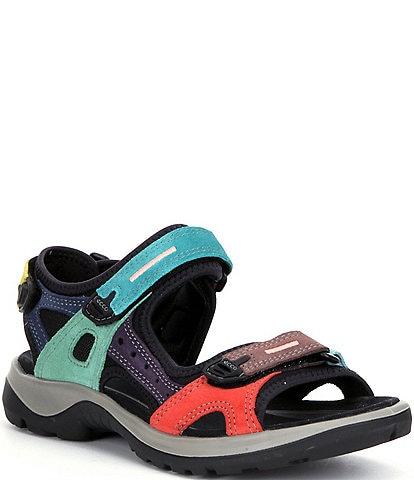 ECCO Anniversary Edition Yucatan Sandals