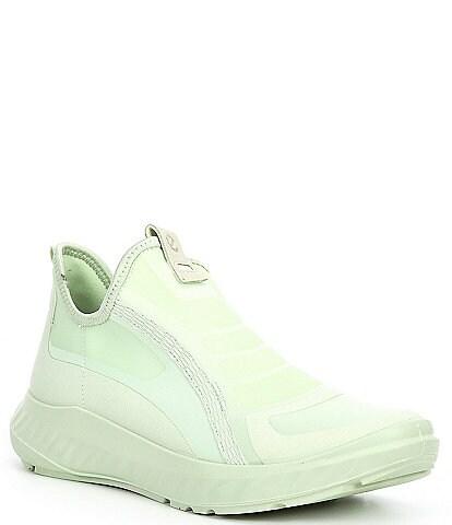 ECCO Athleisure -1fw Slip-On Sneakers