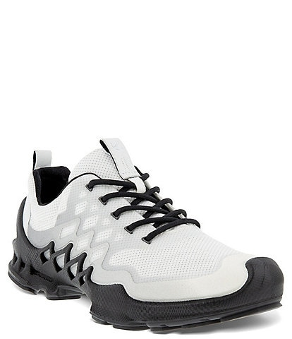 ECCO Biom AEX Lace-Up Trainer Sneakers
