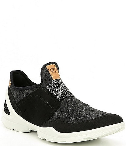 ECCO Biom Street Strap Slip On Sneakers