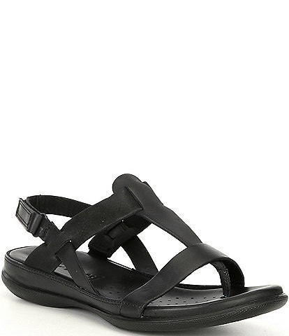 ECCO Flash Toe Post Sandals
