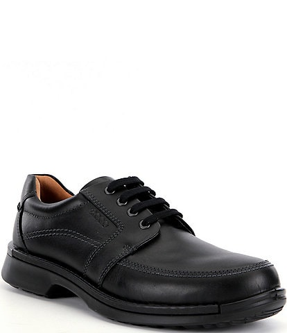 ECCO Men's Fusion II Tie Shoes