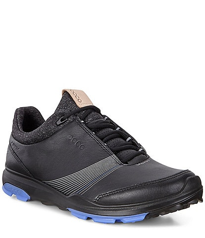 ECCO Golf Biom Hybrid 3 GTX Golf Shoes