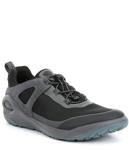 ECCO Men's Biom 2GO GORE-TEX TM Speed Lace Sneaker