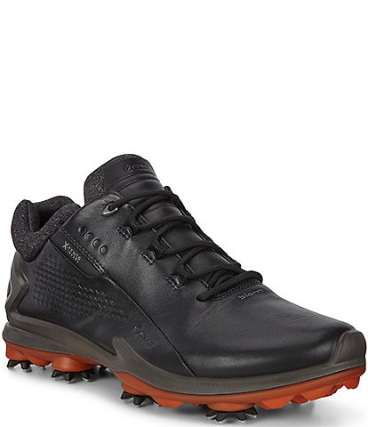 ECCO Men's Golf BIOM G3 Cleated Golf Shoes