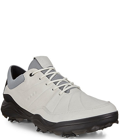 ECCO Men's Golf Strike 2.0 Shoes