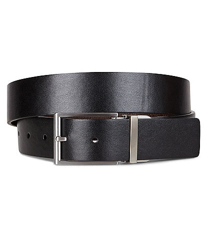 ECCO Men's Michael Formal Belt