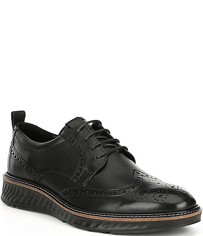 ECCO Men's ST1 Hybrid Brogue Oxford