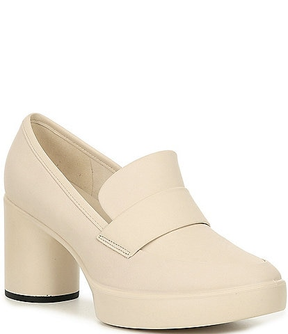 ECCO Shape Sculpted Motion Loafers