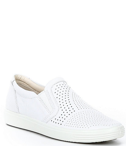 ECCO Soft 7 W Slip-On Sneakers