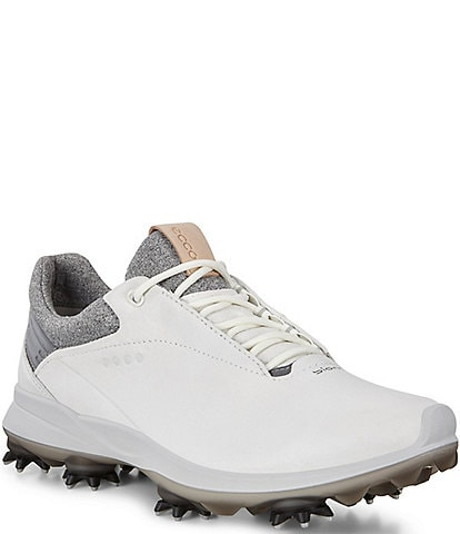 ECCO Women's Golf Biom G 3 Waterproof Leather Golf Shoes