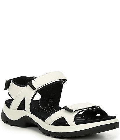 ECCO Yucatan Leather 2.0 Sandals