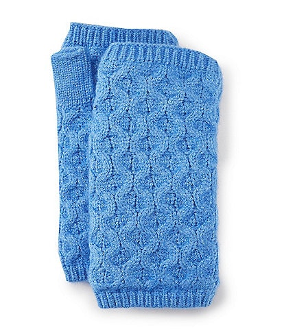 Echo Honeycomb Fingerless Gloves