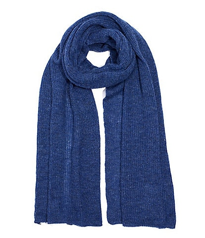 Echo Sustainable Knit Scarf Wrap