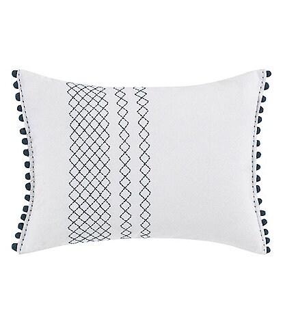 ED Ellen DeGeneres Hanako Pom Pom Breakfast Pillow