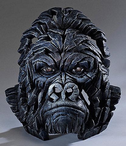 Edge Sculpture by Enesco Gorilla Bust