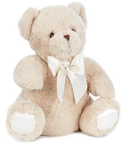 Edgehill Collection 13#double; Musical Bear Plush