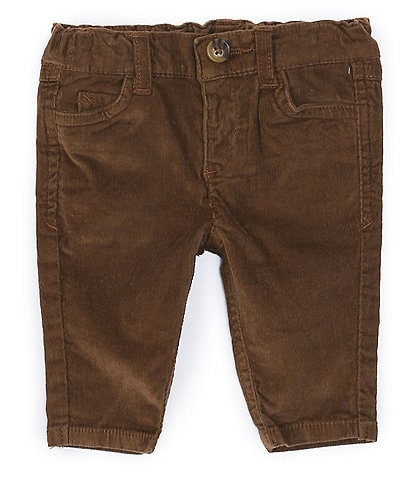 Edgehill Collection Baby Boys 3-24 Months Corduroy Pants
