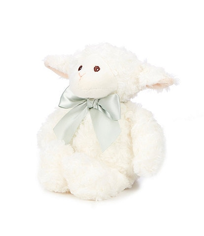 Edgehill Collection 11#double; Baby Sitting Lamb Plush