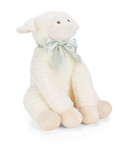 Edgehill Collection 20#double; Jumbo Plush Lamb