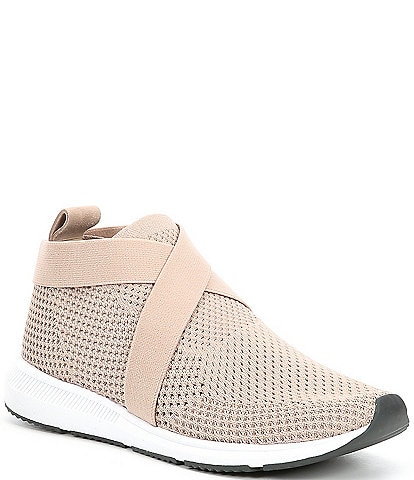 Eileen Fisher Zing Stretch Sneakers