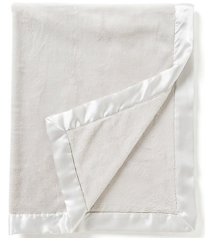Elegant Baby Fleece Plush Blanket