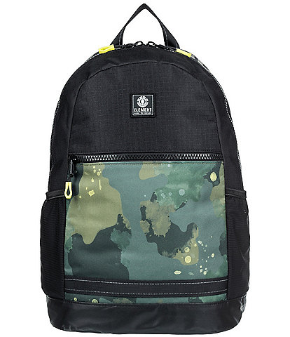 Element Action Solid/Camouflage Backpack