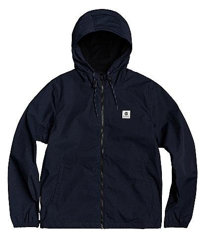 Element Alder Long-Sleeve Solid Jacket