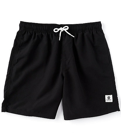 Element Canyon 17#double; Outseam Pull-On Elastic Walkshorts