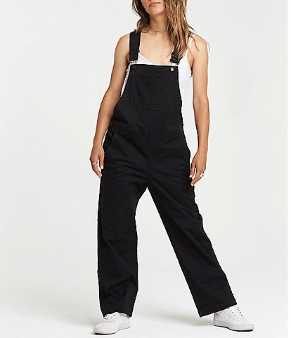 Element Good Dayz Ankle-Length Overall