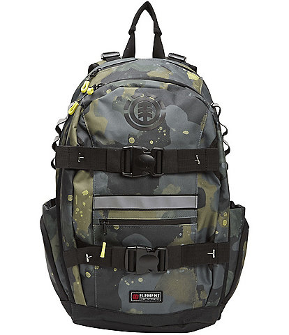 Element Mohave Grade Paint Camouflage Backpack