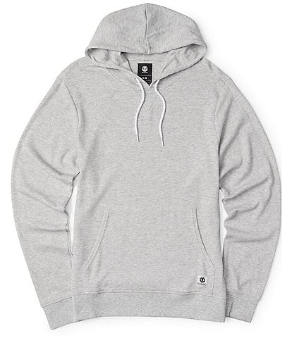 Element Ridge Long-Sleeve Waffle Hoodie