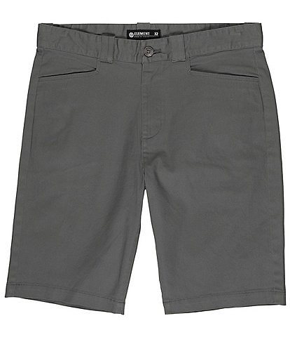 Element Sawyer 22#double; Outseam Walkshorts