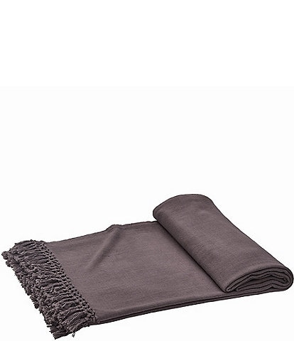 ELISABETH YORK Lavato Bed Throw