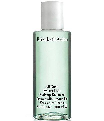 Elizabeth Arden All Gone Eye and Lip Makeup Remover