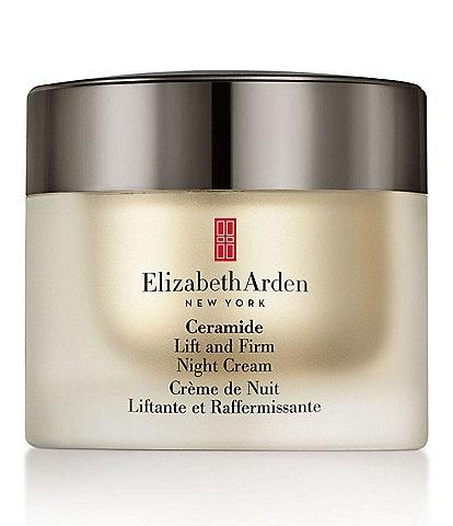 Elizabeth Arden Ceramide Lift and Firm Night Cream