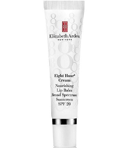 Elizabeth Arden Eight-Hour Nourishing Lip Balm SPF 20