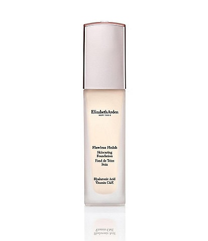 Elizabeth Arden Flawless Finish Skincaring Foundation