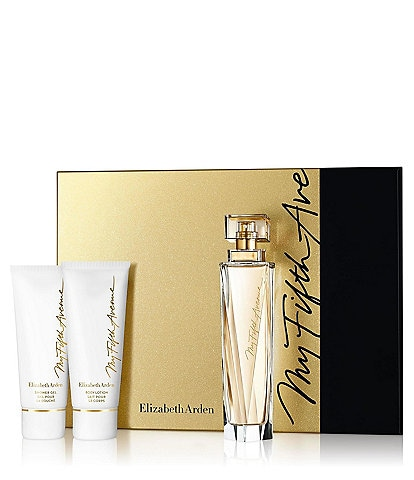Elizabeth Arden My Fifth Avenue Eau de Parfum Gift Set